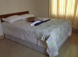 Hotel photo: Taabu Homestay