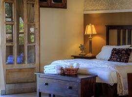 Hotel photo: Plaza Real Boutique Hotel