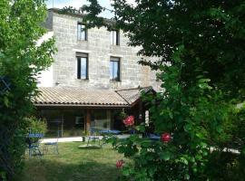 Zdjęcie hotelu: Hotel Entre 2 Mers Proche Bordeaux