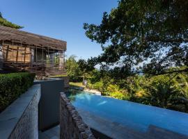 Hotel photo: La Villa Des Palmes