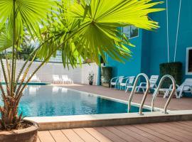 Hotel photo: Maenam Bay Resort