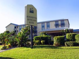 Hotel photo: Monumental Movieland Hotel