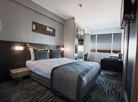 Hotel foto: Akoni Hotel