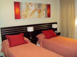 Hotel Photo: Promenade Hotel