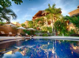 Hotel photo: La Villa Luz (sólo adultos)