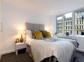 Фотография гостиницы: Fetter Lane Apartment