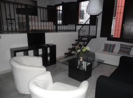 Hotel Photo: Malaga Apartamentos