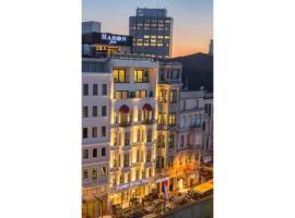 Фотографія готелю: Maroon Hotel Pera