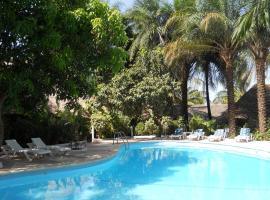 Hotel near Σενεγάλη