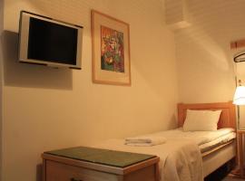 Hotel photo: Hotel Maria Eriksson