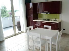 Ξενοδοχείο φωτογραφία: Guest House Residence Malpensa
