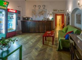 Hotel foto: Cracow Hostel