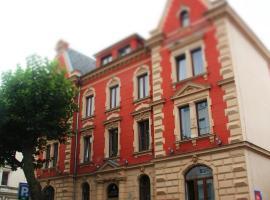 Hotel photo: Alexandra Hotel