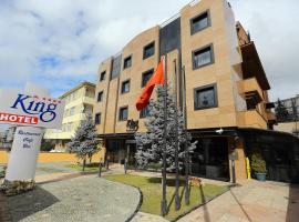 Foto do Hotel: King Hotel Cankaya