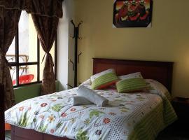 Hotel photo: Hostal Cañalimeña