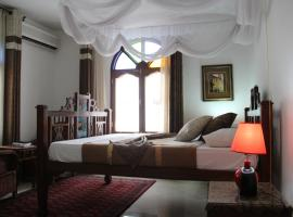 Hotel photo: Al-Minar Hotel