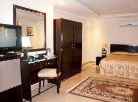 Hotel near Lahaur
