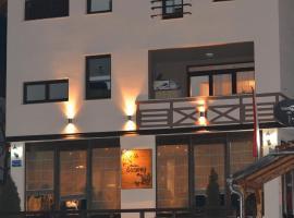 Hotel near Bosnia and Herzegovina