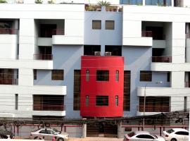 Hotel near Bangladesh