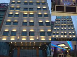 A picture of the hotel: Erbil View Hotel