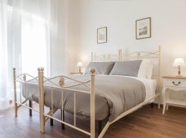 Hình ảnh khách sạn: Donna Margherita Rome Suite & Rooms