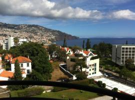 Hotel photo: Infante Santo Apartment