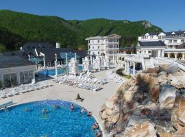 Hotel photo: Hotel Aphrodite