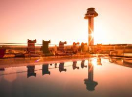 Hotel Photo: Clarion Hotel Arlanda Airport