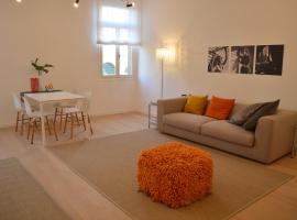 Hotel Foto: Appartamento Colonna