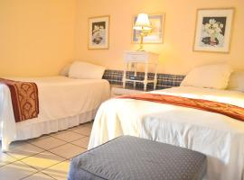 Hotel photo: Garden Studios - Montego Bay