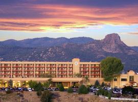 Hotel photo: Prescott Resort & Conference Center
