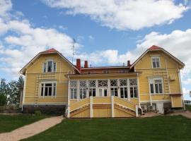 Hotel near Finlandia