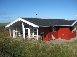 Hotel photo: Hjørring Holiday Home 29