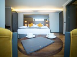 Foto do Hotel: Ankacity Suit Flat