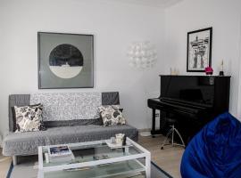 Hotel photo: Appartamento Gubbio via Leonardo Da Vinci