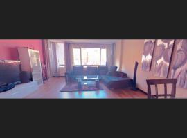 Hotelfotos: Apartment San Agustin