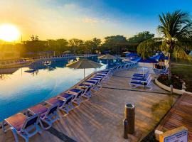 מלון צילום: Royal Decameron Indigo - All Inclusive