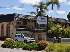 Hotel kuvat: In Town Motor Inn