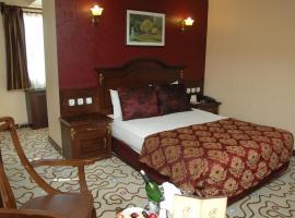 Foto do Hotel: Angora Hotel