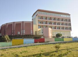 Hotelfotos: Çanakkale Uygulama Oteli̇