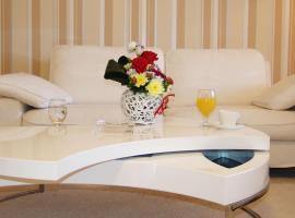 Hotel Photo: Hotel Vereya