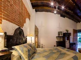 Hotel photo: Hostal San Nicolas