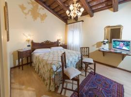 A picture of the hotel: Hotel La Rescossa
