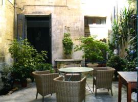Hotel Photo: Appartement Petite Saunerie