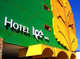 Hotel photo: Hotel Ipê MS