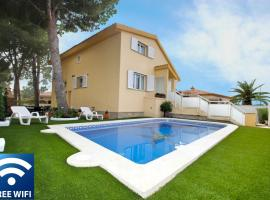Hotel Photo: Pino Alto Villas Amelie