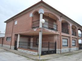 Hotel photo: Casa Rural La Malena
