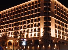 صور الفندق: Ottoman Suites