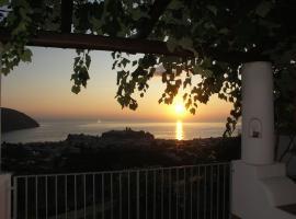 Hotel Photo: Villa Hermes Case Vacanza