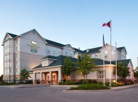 Hotel photo: Homewood Suites by Hilton London Ontario